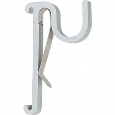 "2"" Accessories - 2"" Hook Clip"