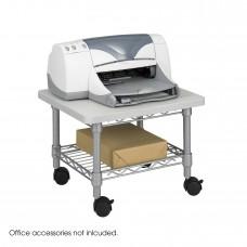 Under-Desk Printer/Fax Stand