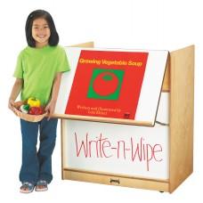 Jonti-Craft® Big Book Display Cart