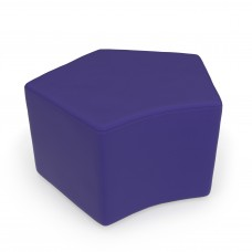 Quin Stool, Purple
