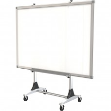 Genius Stand - Mobile Interactive Whiteboard Stand