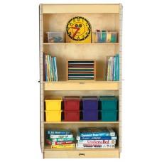 Jonti-Craft® Storage Cabinet - ThriftyKYDZ®