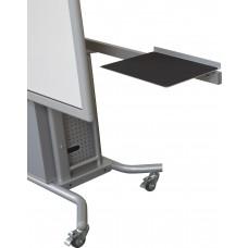Optional Sidearm Table For Cart (66615A&66620)