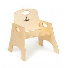 """Jonti-Craft® Chairries® 15"""" Height - ThriftyKYDZ®"""