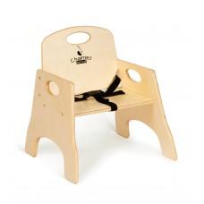 """Jonti-Craft® High Chairries® Premium Tray - 5"""" Seat Height - ThriftyKYDZ®"""