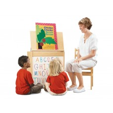 Young Time® Big Book Easel