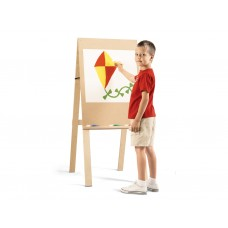 Young Time® Single Sided Easel