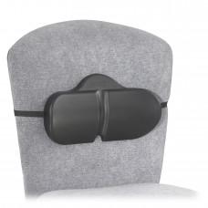 SoftSpot® Lumbar Roll Backrest (Qty. 5) - Black