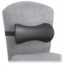Memory Foam Lumbar Support Backrest (Qty. 5) - Black
