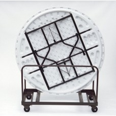 Edge Stacking RoundTable Truck - 28x48