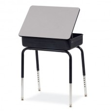 "751 Series - Student Desks (18"" X 24"" Top)"