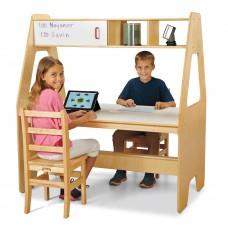 Jonti-Craft® Workspace Center