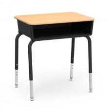"785 Series - Student Desks (18"" X 24"" Top) Hard Plastic Top"