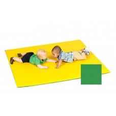 Reversible Color Mat - Yellow/Green