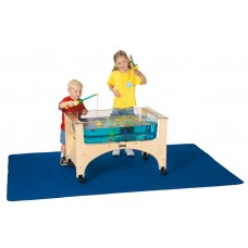 Jonti-Craft® Large Sensory Table Mat - Blue