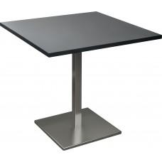 Height Adjustable Bistro Table