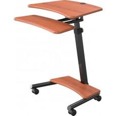 Up-Rite Workstation Height Adjustable Sit/Stand Desk