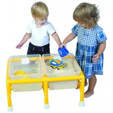 Mini Double Discovery Table