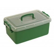 Jumbo Bin - Green