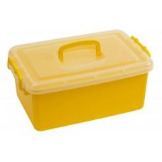 Jumbo Bin - Yellow