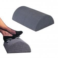Remedease® Foot Cushions (Qty. 5) - Black