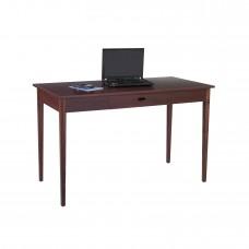Apres™ Table Desk - Mahogany