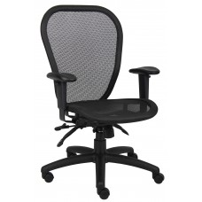 Multi Function Mesh Chair