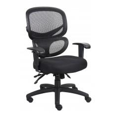 Multi-Function Mesh Task Chair