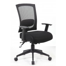 Contract Mesh Back Task Chair