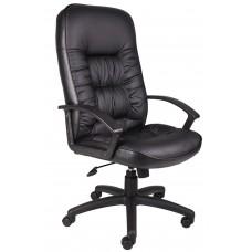 High Back LeatherPlus Chair