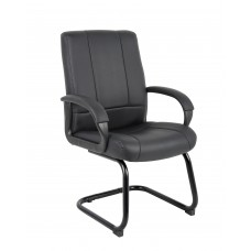 Caressoft  Mid Back Guest Chair