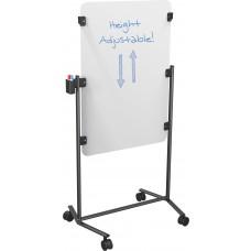 Modifier Xv Height Adjustable Easel - Black - Melamine Panel