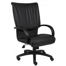 High Back Black LeatherPlus Executive Chair