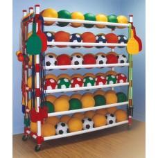 Ball Master (84 balls)