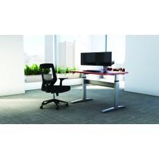 Bonita Electric Height Adjustable Rectangle Table