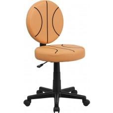 Basketball Swivel Task Chair [BT-6178-BASKET-GG]