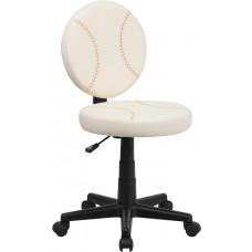 Baseball Swivel Task Chair [BT-6179-BASE-GG]