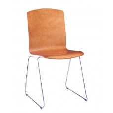Trinity Chair - All Wood