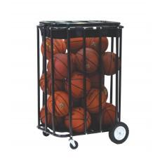 Compact Ball Locker
