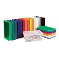 Jonti-Craft® Cubbie-Tray Lid - Platinum