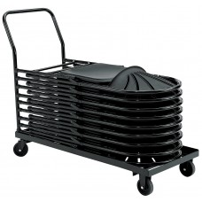 Black Dolly For 1100 Chair
