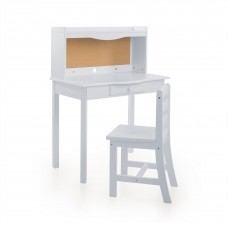 Classic Desk - Gray