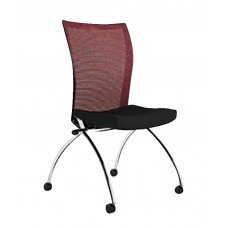 Chair Training Valore High Back 23X22X37 Select Mesh Color