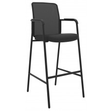 Stool Cafe - Height Arms - Bsxvl538Es10