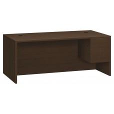 Desk Right Pedestal B/F - Hon10585Rmomo