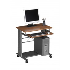 Computer Cart Mayline Empire Mobile Pc Workstation Specify Color