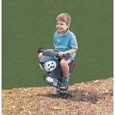 Playground - Good Dog Spring Rider