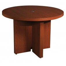 Round Conference Table 42 In - Specify Color