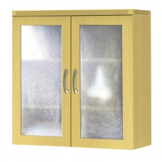 Glass Display Cabinet - Specify Color