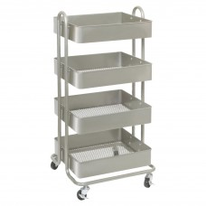 Cart - Storage - Basket - 4 - Sr